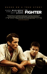 The_Fighter_poster, acabo de salir del cine